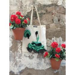 Bolsa Flamenca